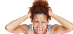 Itchy Scalp Hair Transplantation