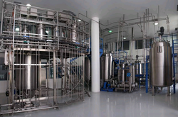 Manufacturing Facility 1