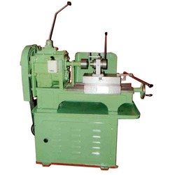 Nut Threading Machine