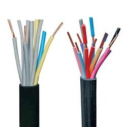 Multicore Rounded Cables, 2 Core