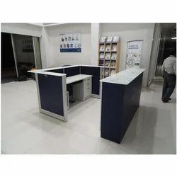 Office Reception Suite