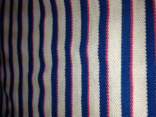 3395aa584b1 Multicolor Single Jersey Knitted Fabric, GSM: 200-300, Use: Blankets ...