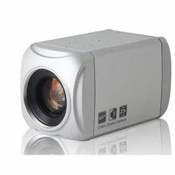Hikvision Zoom Camera
