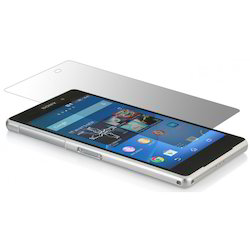 Sony Xperia Z2 Tempered Glass, Packaging Type: Packet