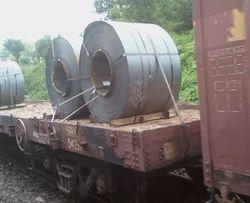 Rail Rake Lashing Steel Strap
