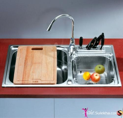 Modular Kitchen Sink Manufacturer From