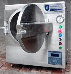 Table Top High Speed Autoclaves