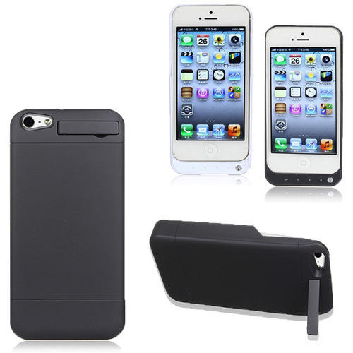 promo code 75ba5 df3fb Apple iPhone 5 5S 4200mAh External Battery Charging Case - Your Deal ...