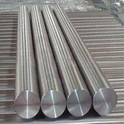 Astm B861 Titanium Grade 5 (Ti-6al-4v) Bar
