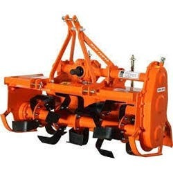 Mini Rotavator At Rs 45000 Pieces टरकटर