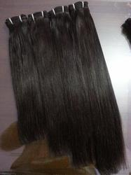Indian Virgin Straight Hair Extensions