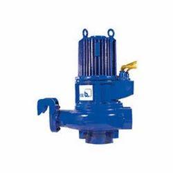 Submersible Motor Pump, Warranty: 18 Months