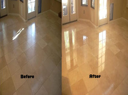 Marble Restoration in India