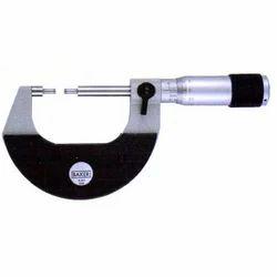 MMA25-S3 Spline Micrometer