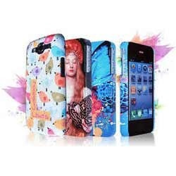 3D Sublimation Mobile Covers - 3D Mobile Cases