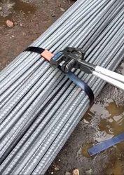 Tmt Saria Bundle Binding Machine