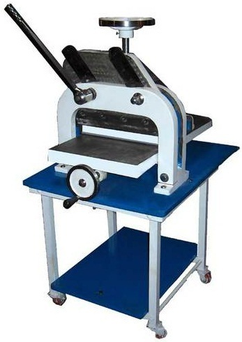Hand Operated Paper Cutting Machines