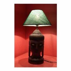 Lamp Shades Buddha