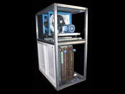 Vertical Air Handling Unit Ahu Unit Enviro Tech