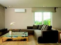 Air Conditioning Room