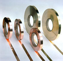 Continuous Strip plating Services