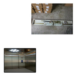 Landing Door Header for Elevator