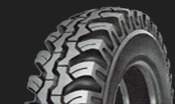 Commercial LCV Tire