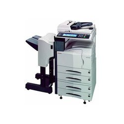 Digital Copier Cum Scanner