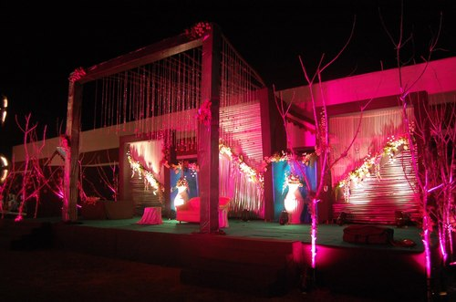 Wedding decorators wedding decoration aura event managers new wedding decorators junglespirit Choice Image
