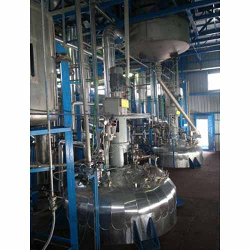 Manufacturer Of Process Plant Equipment Amp Storage Tanks By