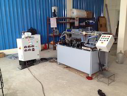 Performance Test Rig for Pumps