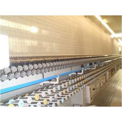 Lasser Embroidery Machine