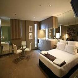Studio Apartment In Noida luxury serviced apartment in noida