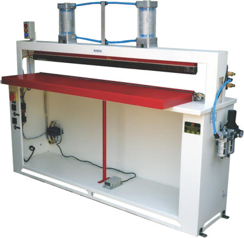 Industrial Sealing Machine | Eewa Engineering Co  Pvt  Ltd