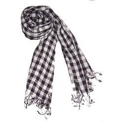 Cotton Checks Scarves