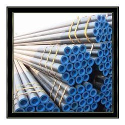 Alloy Steel Seamless Tubes