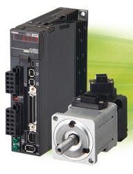 Omron AC Servo System