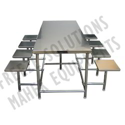 Canteen Dining Equipment