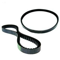 Variator Belts With Kevlar