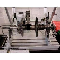 Rotor Dynamic Balancing Machines