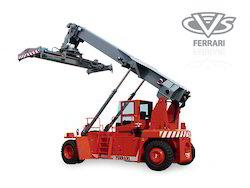 CVS Ferrari Reach Stackers Repairing Service
