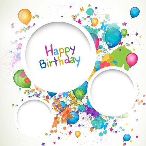 Birthday Cards View Specifications Details Of Birthday Card By