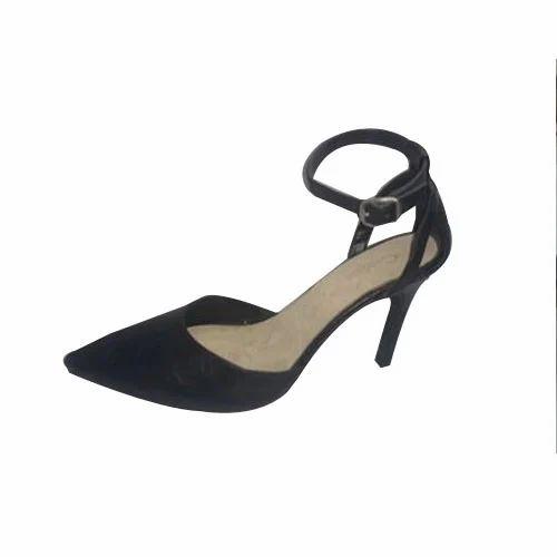 e2260234b622 Fancy High Heels Womens Footwear at Rs 1200  pair