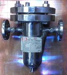 Industrial Magnetic Filter
