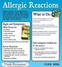 Allergy Disease & Homeopathic Treatment Services