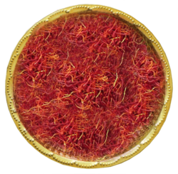 Red & Yellow Lachha Saffron