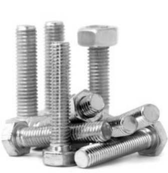 Hex Bolts Alloy Metal And High Strength Bolts Nepali Handicrafts