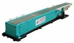 40 Feet Telescopic Belt Conveyor