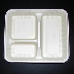 Disposable Container