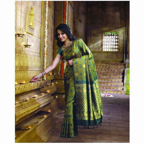 Pure Silk Sarees, प्योर सिल्क की